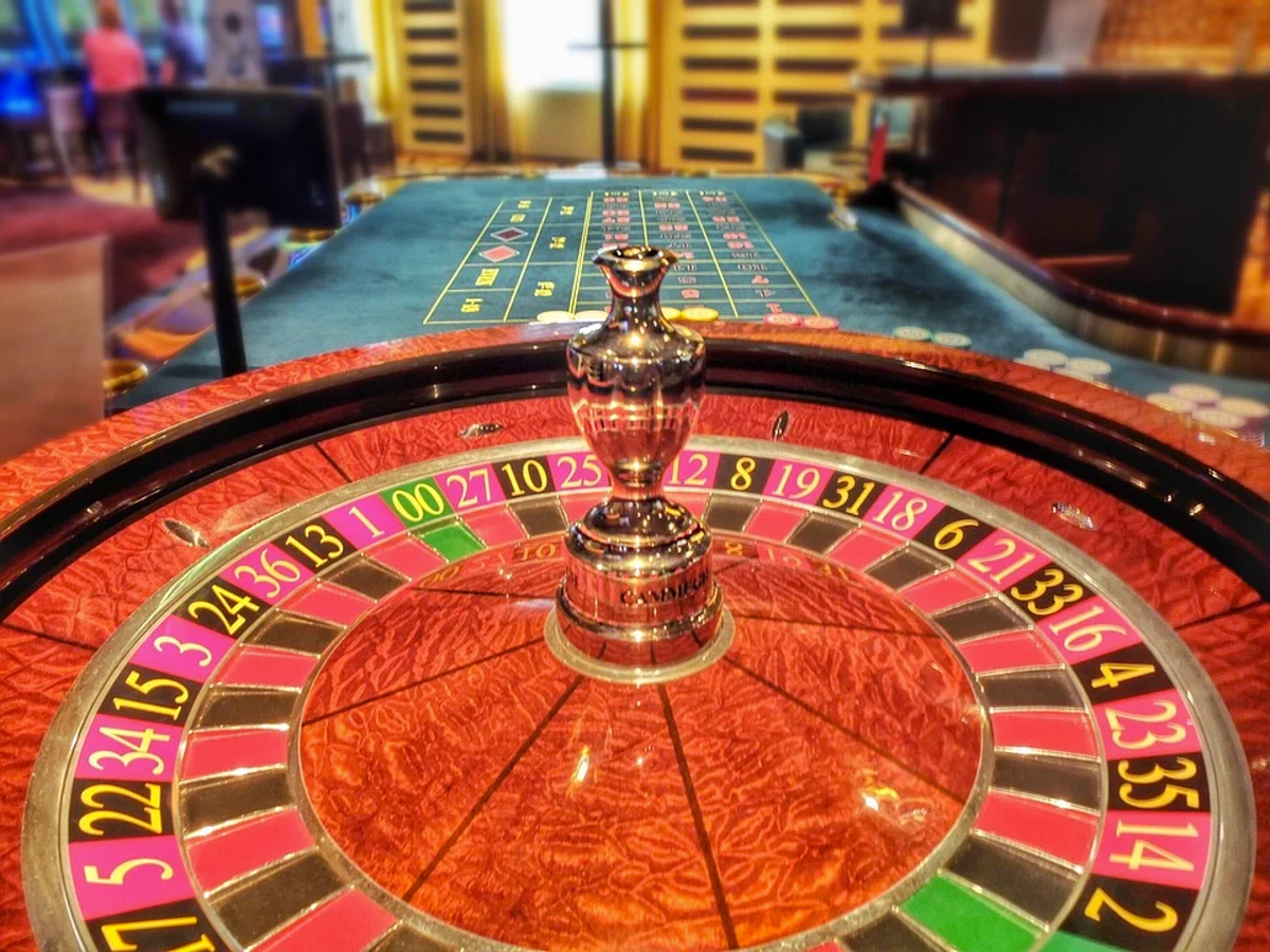 Blog Post - Best 3 Tips on How to Win Big in Online Roulette Games