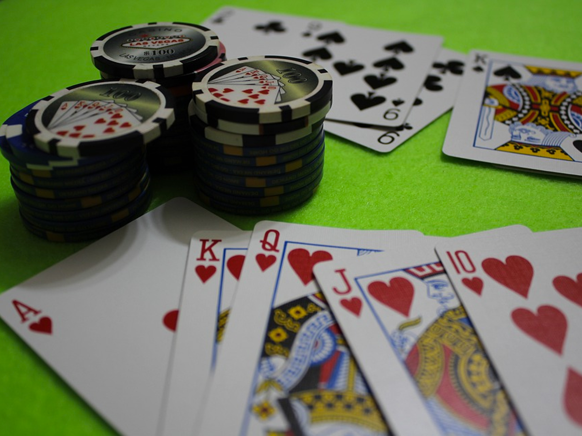 Home Page - Tips on How to Gamble Online What Beginners Should Know